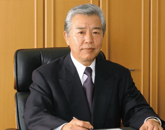 代表取締役会長 草野 秀雄